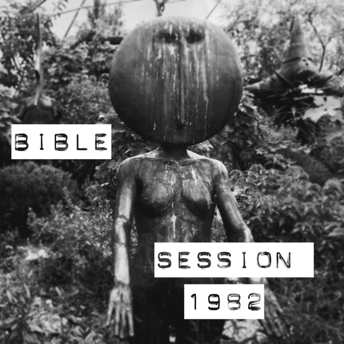 Bible - Session 1982
