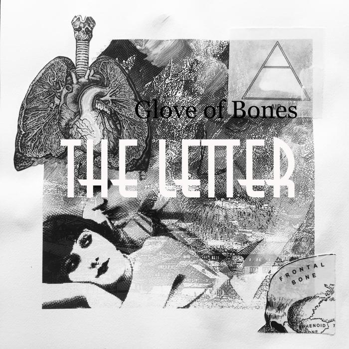 Anna's Letter Title